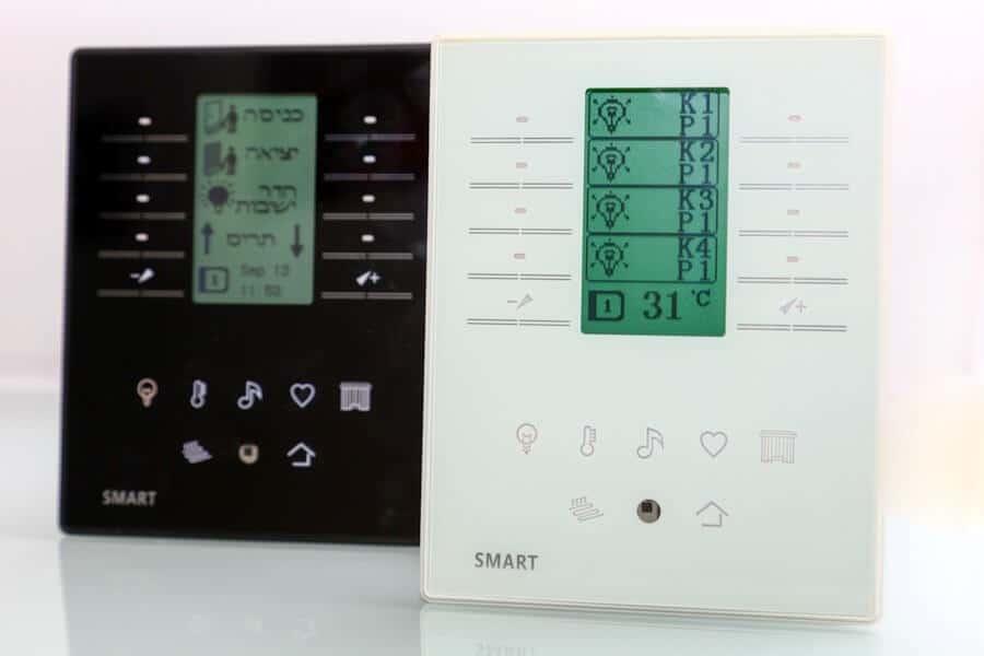 Smart Home Israel - Panel DTPu (1)