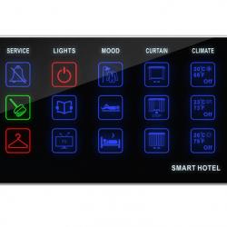 חשמל חכם בתי מלון חכמים