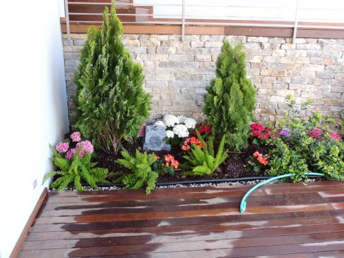 חשמל חכם לגינה