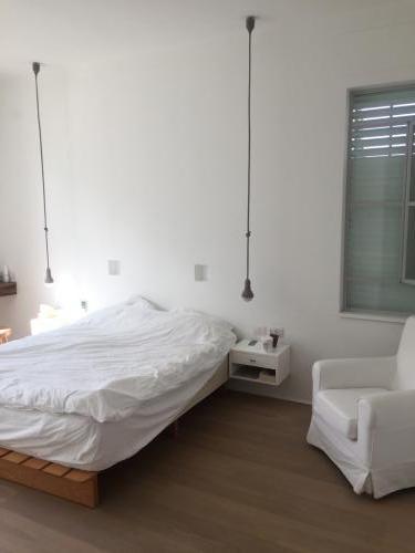 עיצוב חדר שינה חכם